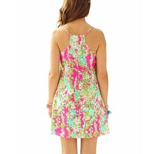 Lilly Pulitzer Dresses - Lilly Pulitzer Southern Charm Silk Dress XXS